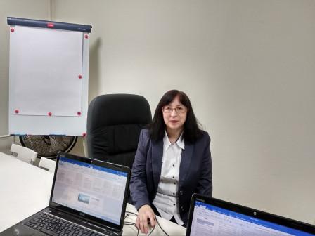 Профессиональное обучение  MS Office