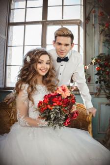 Фотограф на свадьбу Exclusiveвный пакет