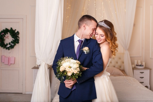 Свадебная фотосессия (Пакет Лайт)
