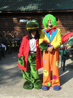 Прокат карнавального костюма «Крокодил Гена» в Екатеринбурге