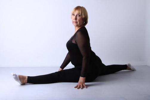Инструктор йоги, пилатеса и стретчинга