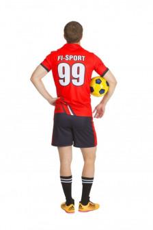 Нанесение номеров, логотипов на спортивную одежду, экипировку