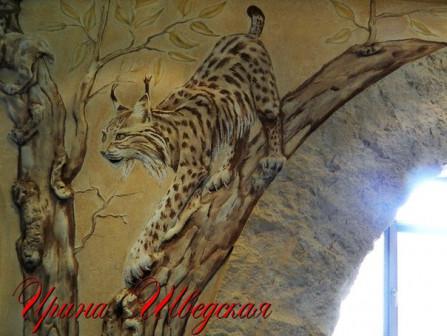 Изготовление барельефов в Перми