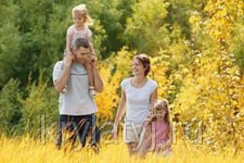Пакет Счастливые КАНИКУЛЫ в Крылатом!» на 2 семейные пары с детьми на неделю