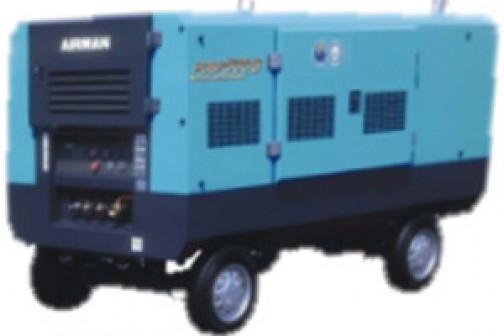 Компрессор AIRMAN PDS 750S