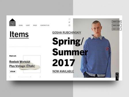 Веб дизайн, создание сайтов