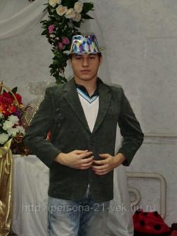Прокат костюма гангстер для взрослых на праздники