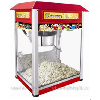 Аппарат для приготовления попкорна в аренду