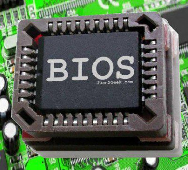 Обновление микропрограммы BIOS без перепайки микросхемы