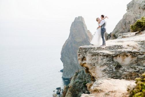 Свадебный тур для двоих в Крым Резиденция 2017