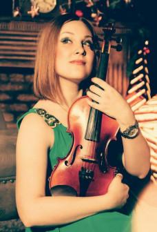 Частные уроки игры на скрипке для детей и взрослых