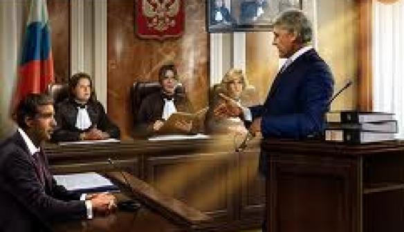 Защита интересов в суде первой инстанции