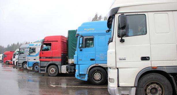 Услуги автотранспорта от компании АВАНГАРД: