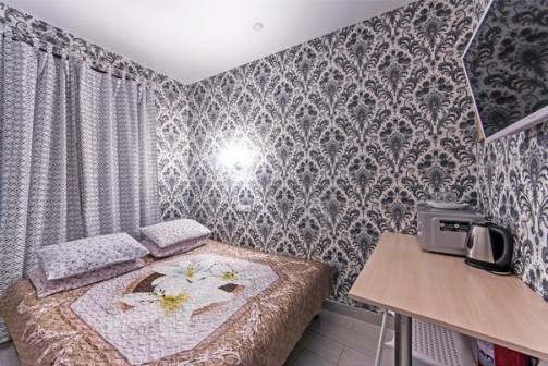 Мини отель. Samsonov Hotel