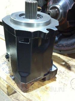 Ремонт гидравлического мотора HMF105, арт 530AW00153A