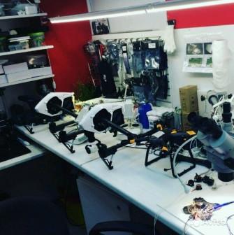 Ремонт Квадрокоптера DJI Mavic Pro(Мавик) Phantom