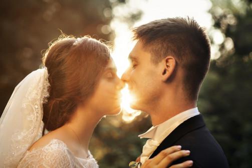 Свадебная фотосъемка весь день