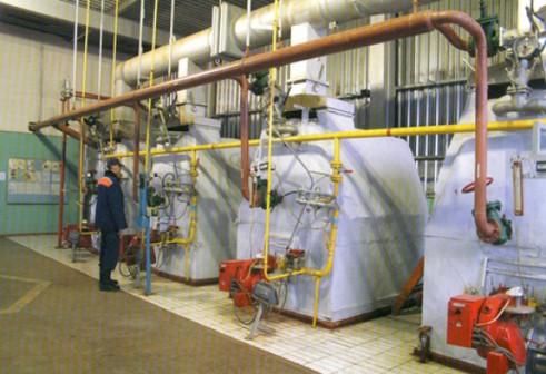 Страхование газовых котельных