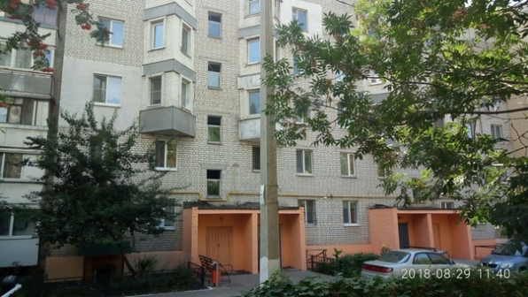 Сдам 3х ком.квартиру по ул.Губкина,д.14 А 1/5эт 63 кв м