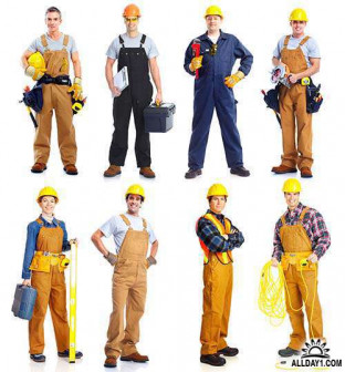 Обучение любым рабочим специальностям, повышение квалификации, профпереподготовка