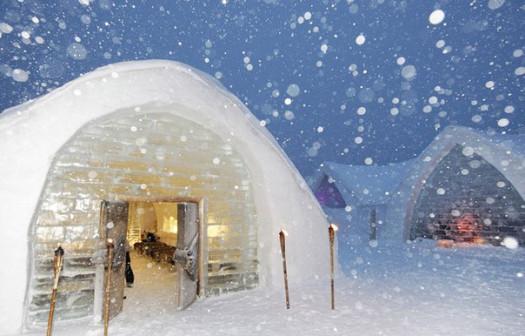 Зима на Камчатке (7 дней)