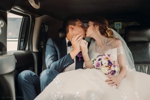 Свадебная фотосъемка-фотограф