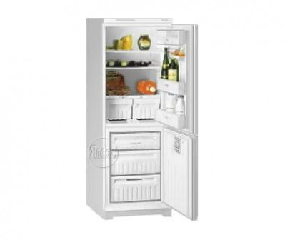 Не выключается холодильник Stinol