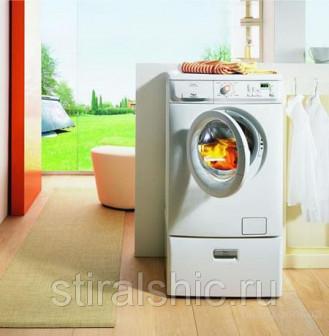 Ремонт стиральных машин Candy (Канди)