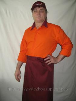 Пошив блузок, сорочек