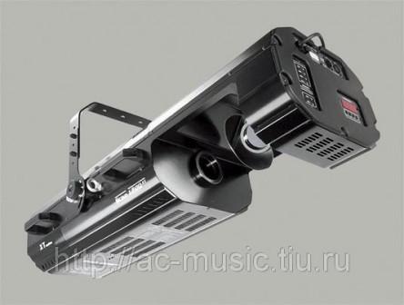 Аренда света Сканер Robe Scan 1200 XT