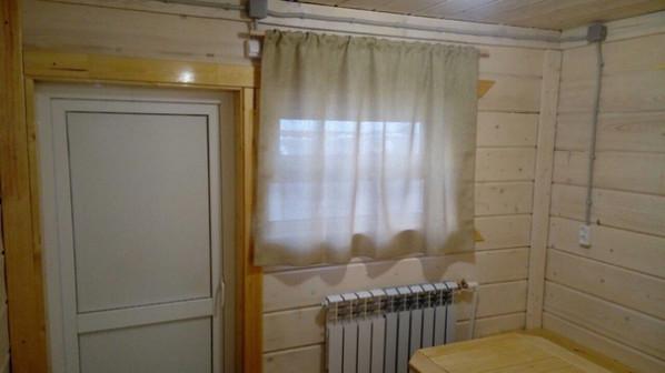 Семейная баня на дровах - до 3 чел. ул. Лянгасова, 139