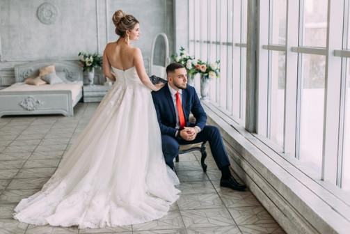 Свадебная фотосъемка Новосибирск