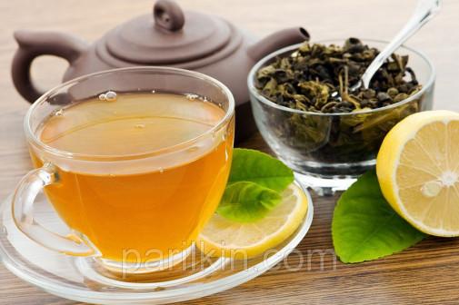 Горячий чай, от 500 чел