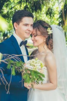 Свадебный фотодень.