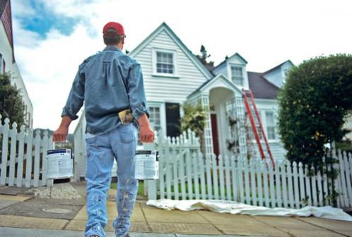 Выполним любые виды работ по ремонту квартир, домов и офисов! Под ключ, либо это мелкий ремонт - Мы