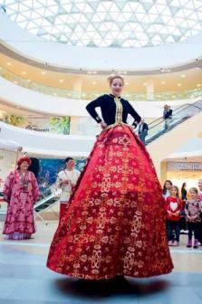 Организация шоу программ праздников Краснодарский край