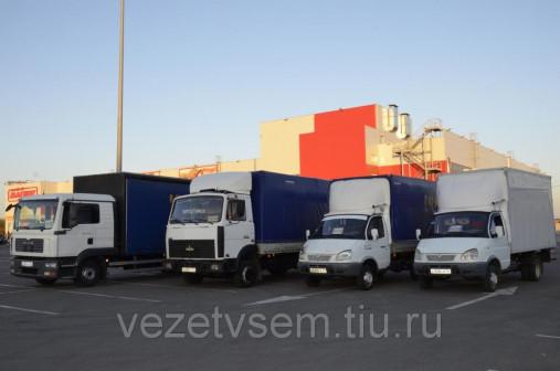 Аренда Гидроманипулятора 8 тонн 155