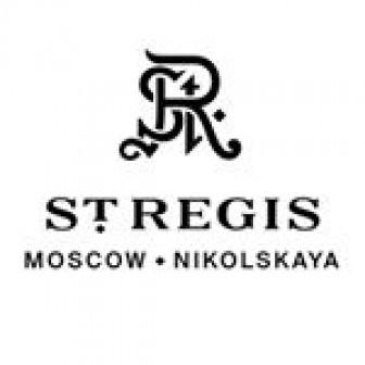 The St.Regis Moscow Nikolskaya