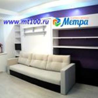 Фабрика мебели Метра