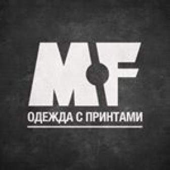 MF - Одежда с принтами