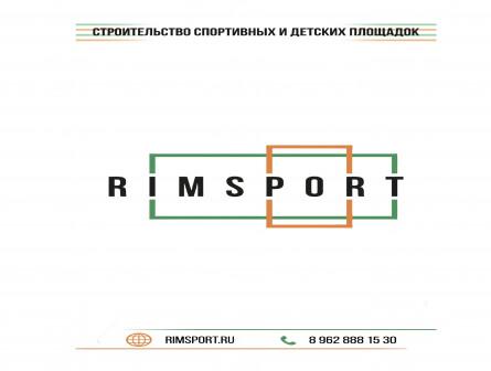 """RimSport, строим детские и спортивные площадки """"под ключ"""""""