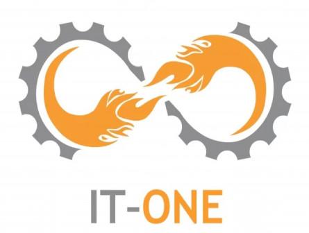 IT-ONE, агентство веб-дизайна