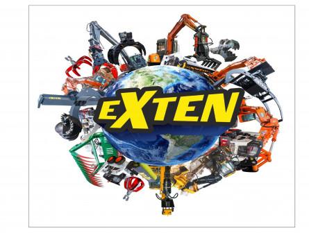 Завод навесного оборудования Exten