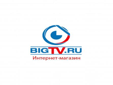 БигТВ, магазин аудио-видео техники