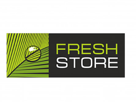 Fresh Store,  всё для Apple