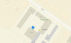 Паркет-Сервис, магазин напольных покрытий
