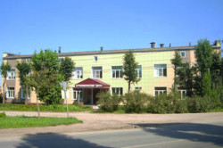 Липецкий, центр агрохимической службы