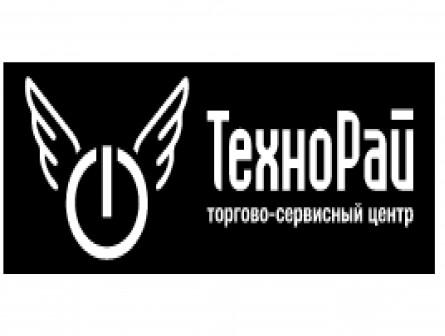 ТехноРАЙ, торгово-сервисный центр