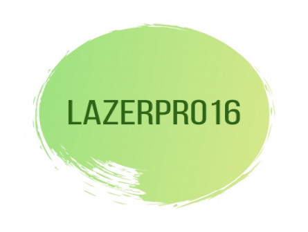 LAZERPRO16 , мастерская лазерной резки