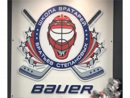 Хоккеист, магазин профессиональной хоккейной экипировки